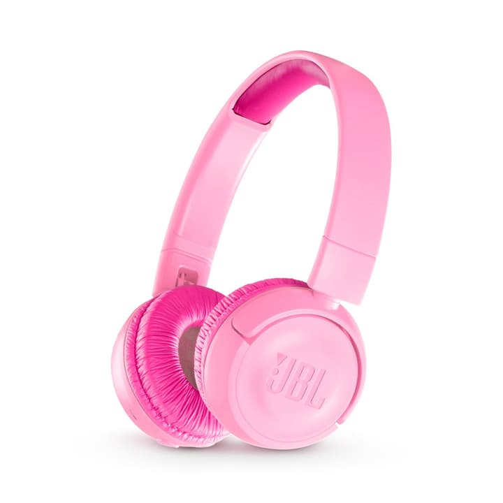 JR300 BT - Pink Casque On-Ear JBL 785300152802 Photo no. 1