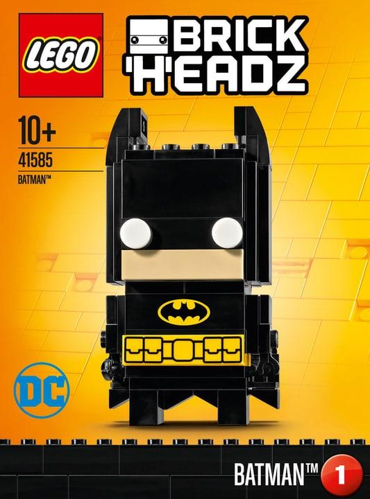 LEGO Brickheadz Batman 41585 748849300000