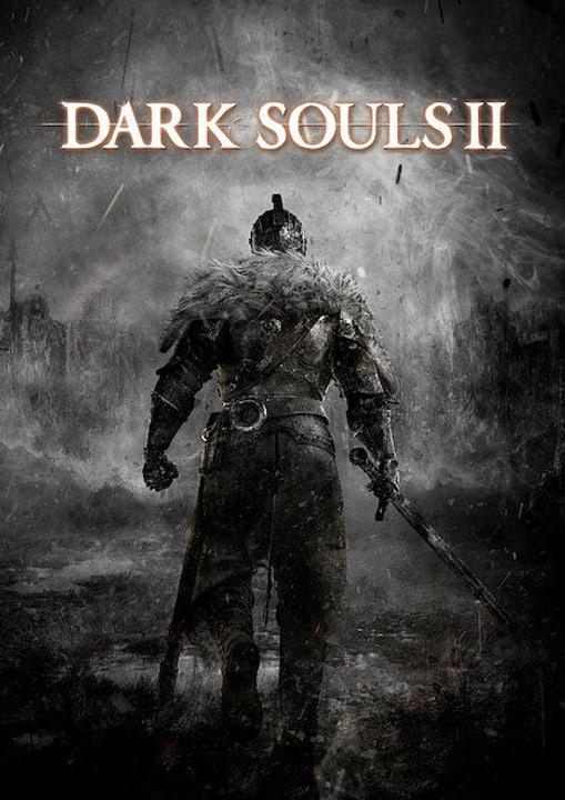PC - Dark Souls II Season Pass - D/F/I Digitale (ESD) 785300134364 N. figura 1