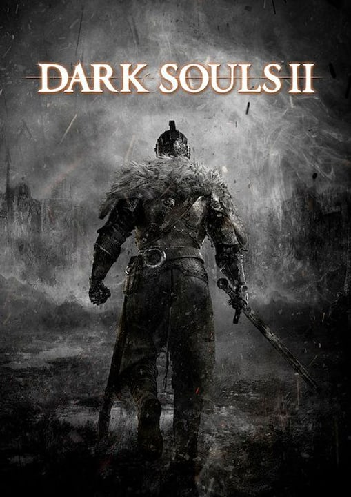 PC - Dark Souls II Season Pass - D/F/I Download (ESD) 785300134364 N. figura 1
