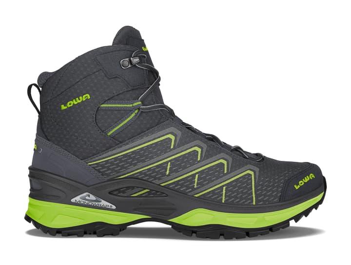 Ferrox Evo GTX Mid Chaussures de randonnée pour homme Lowa 473306443580 Couleur gris Taille 43.5 Photo no. 1