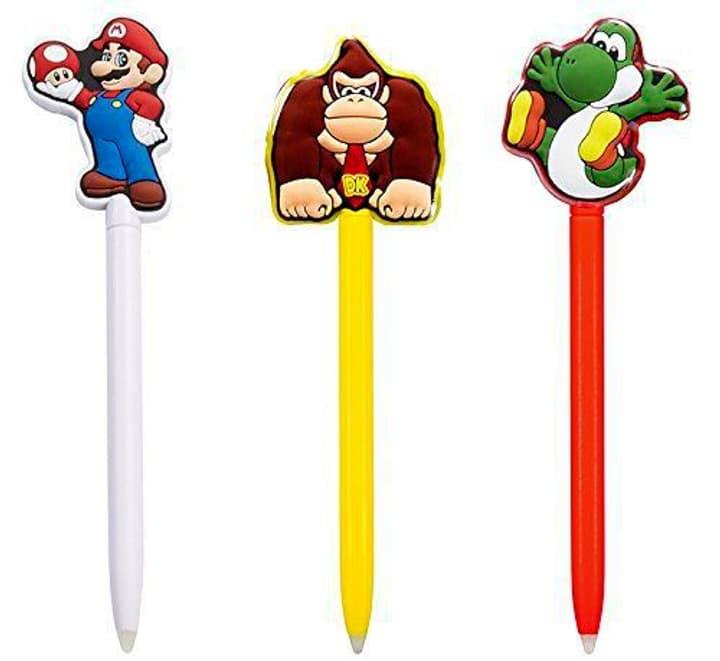 Stylus Set - Mario Bros. - 3DS XL Bigben 785300131517 Bild Nr. 1