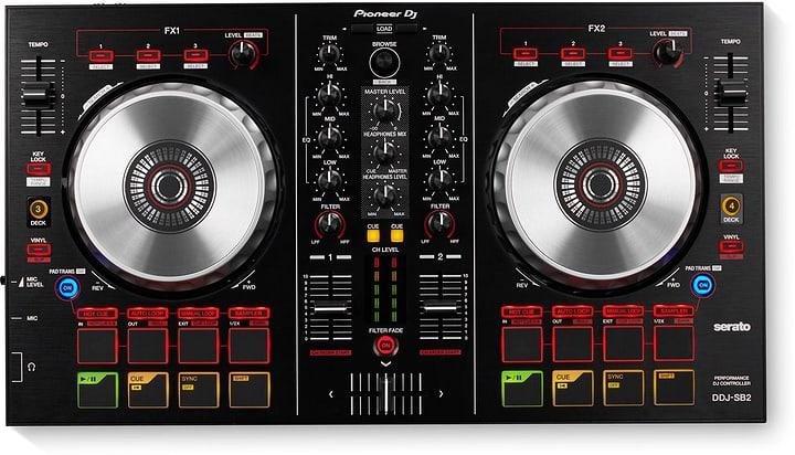DDJ-SB2 DJ Controller Pioneer DJ 785300134774 N. figura 1