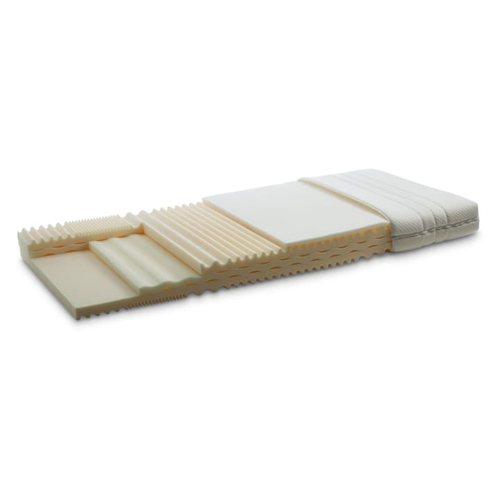 BASIC 300 Matelas 364104639104 Longueur 200.0 cm Largeur 90.0 cm Photo no. 1