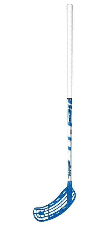 Hype 27 inkl. Wiz Blade Canne senior 101 cm Fat Pipe 492136110040 Longueur à gauche Couleur bleu Photo no. 1
