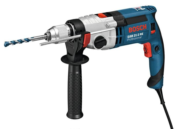 Schlagbohrmaschine GSB 21-2 RE Bosch Professional 616671500000 Bild Nr. 1