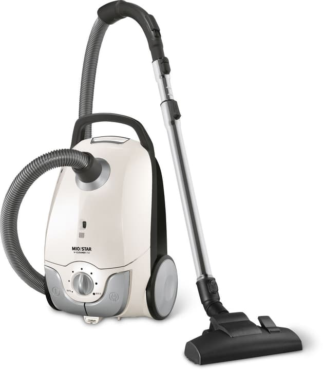 V-Cleaner 750 Aspirateur Mio Star 717158600000