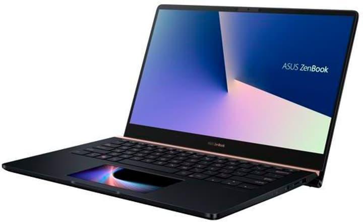 ZenBook Pro 14 UX480FD-BE012R Notebook Asus 785300141967 N. figura 1