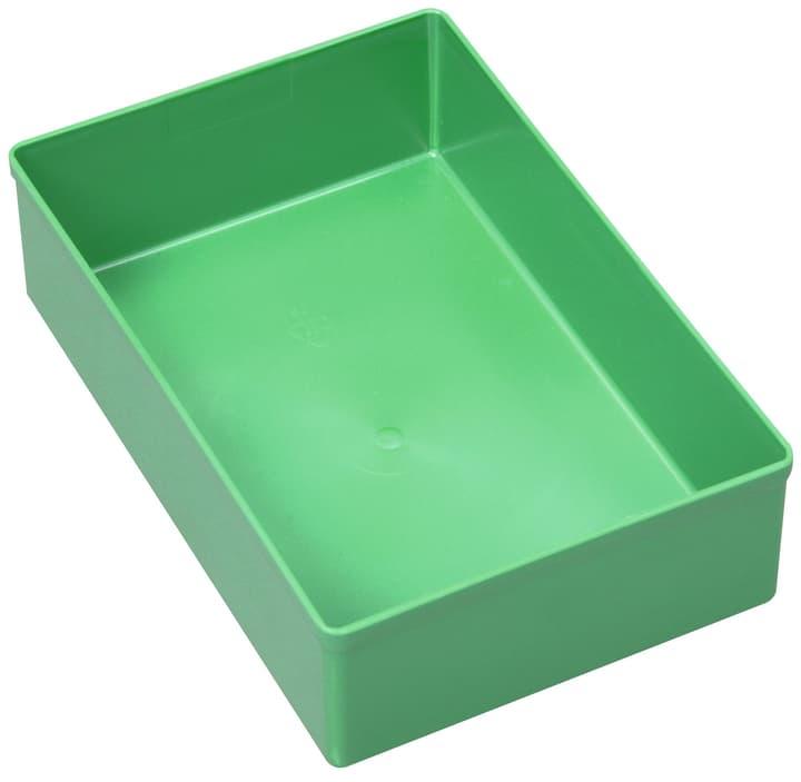 Image of allit Box grün Aufbewahrungsbox
