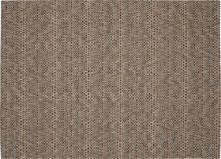 FREDERIC Tovaglietta 450536603370 Colore Talpa Dimensioni L: 33.0 cm x P: 45.0 cm N. figura 1