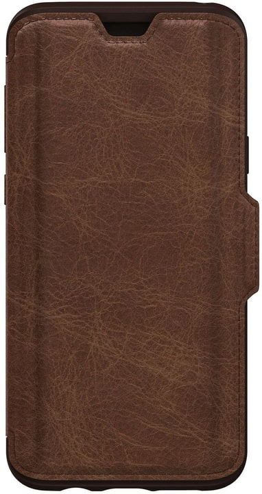 Book Cover Strada marron Coque OtterBox 785300140545 Photo no. 1