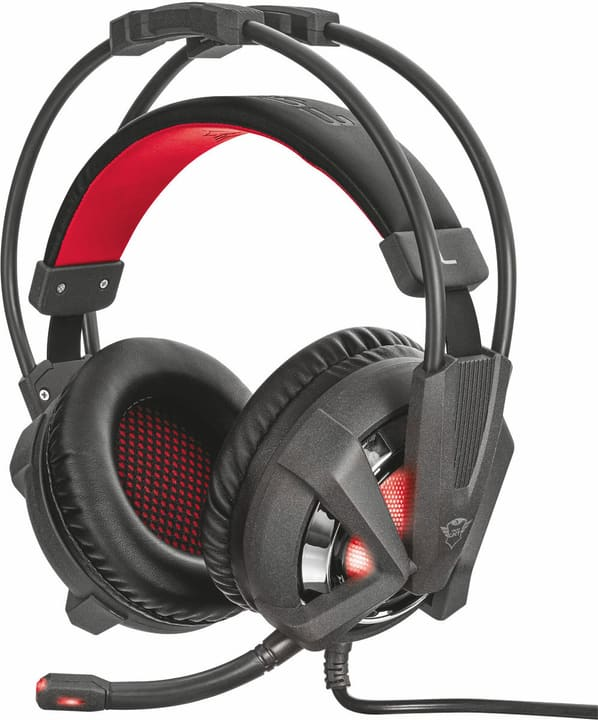 GXT 353 Headset pour PS4 Trust-Gaming 785300131903 Photo no. 1