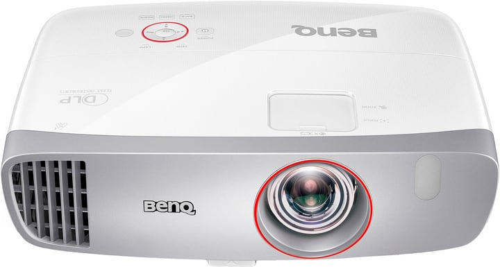 W1210ST Projecteur Benq 785300135572 Photo no. 1