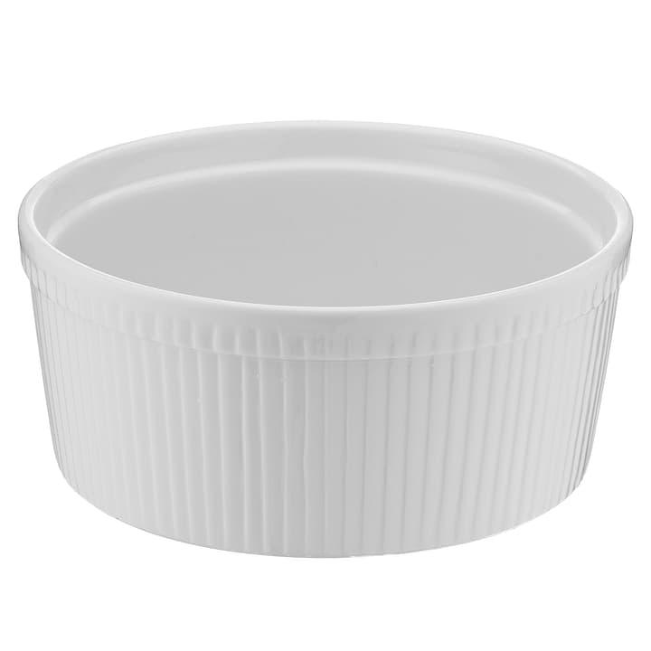 OVEN Pirofila 440201300200 Colore Bianco Dimensioni A: 8.5 cm N. figura 1