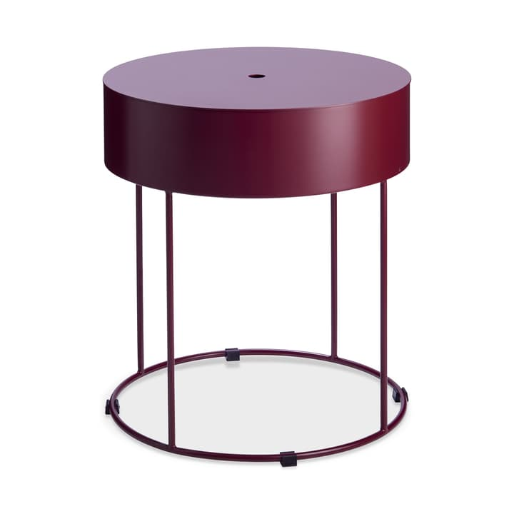 MILA Table d'appoint 362258300000 Photo no. 1