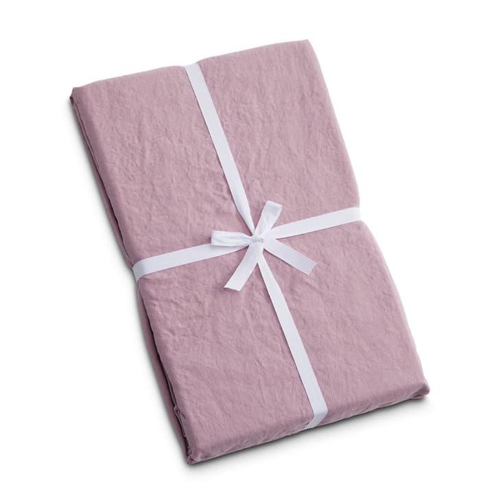 LINEN Tischtuch 378074000000 Farbe Rosa Grösse B: 320.0 cm x T: 140.0 cm Bild Nr. 1