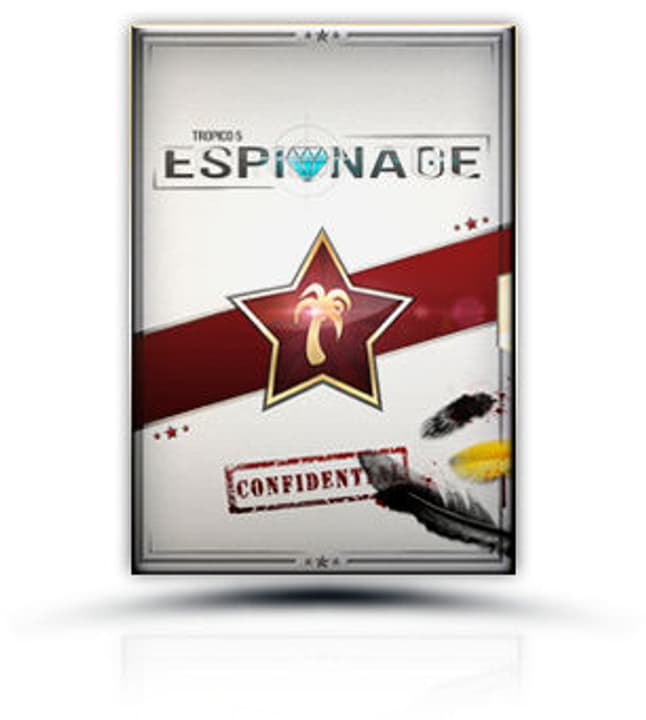 PC - Tropico 5 - Espionage (DLC) Download (ESD) 785300133373 N. figura 1