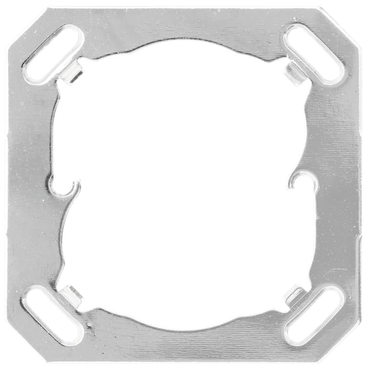 Montageplatte 1-fach Mica for you 612137600000 Bild Nr. 1