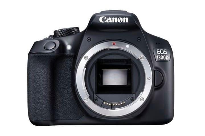 EOS 1300D Body apparecchi foto reflex Canon 785300124942 N. figura 1
