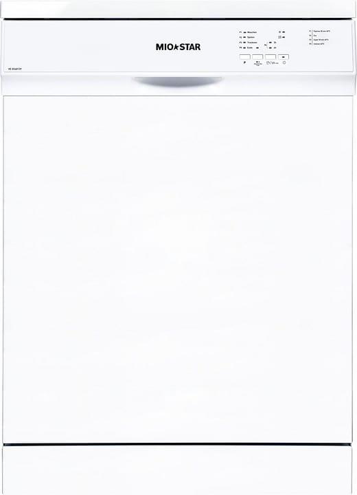 VE GS60 Y13 Geschirrspüler freistehend Mio Star 717227700000 Bild Nr. 1