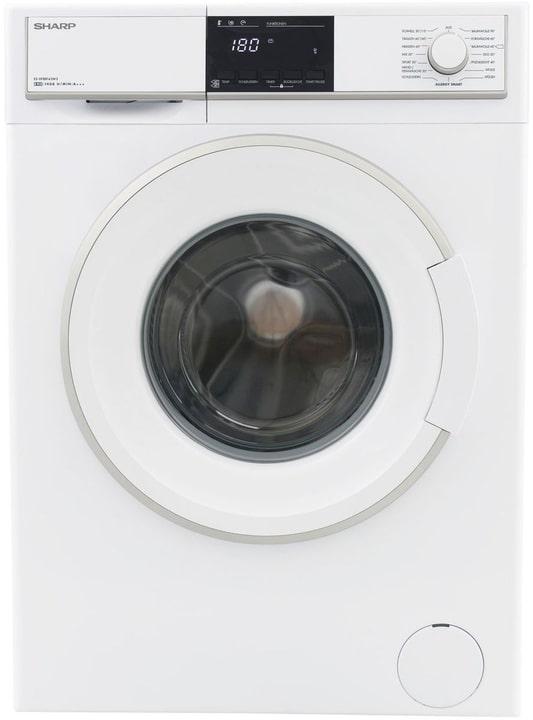 ES-HFB8143W3-DE Waschmaschine Sharp 785300143346 Bild Nr. 1