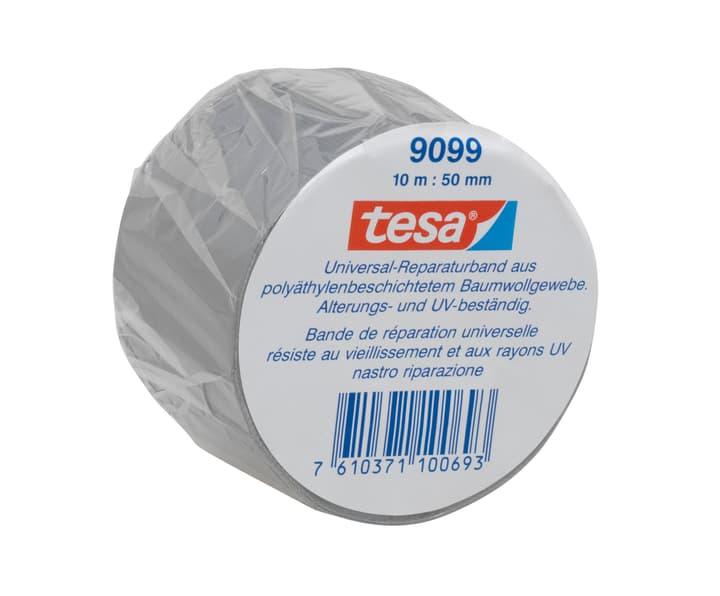 Gewebeband Profitape, grau, 10mx50mm Tesa 663084400000 Bild Nr. 1