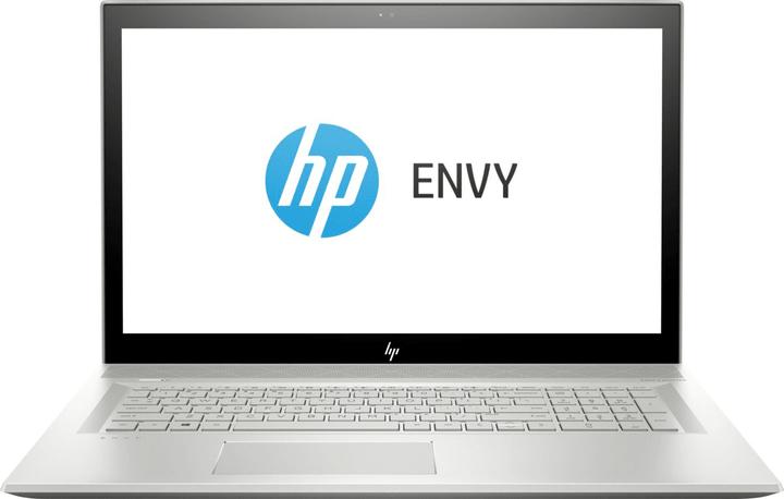 ENVY 17-bw0706nz Notebook HP 798441600000 N. figura 1