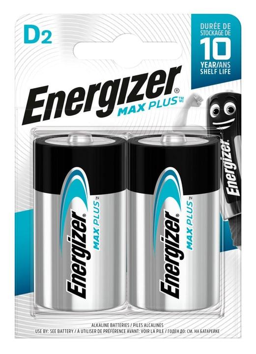 MaxPlus D/LR20 2 pezzi pila Energizer 704769600000 N. figura 1