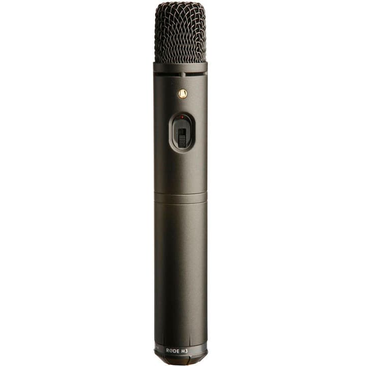 Rode M3, Microfoni condensatore Rode 785300124352 N. figura 1