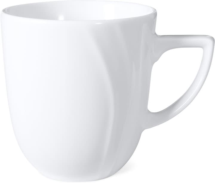 VANITY Tazza Cucina & Tavola 700158900007 Colore Bianco Dimensioni L: 11.8 cm x A: 9.5 cm N. figura 1