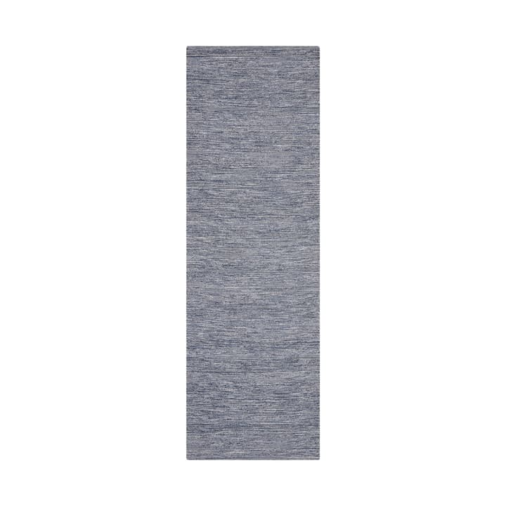 ANONA Tapis 371089306040 Dimensions L: 60.0 cm x P: 90.0 cm Couleur Bleu Photo no. 1