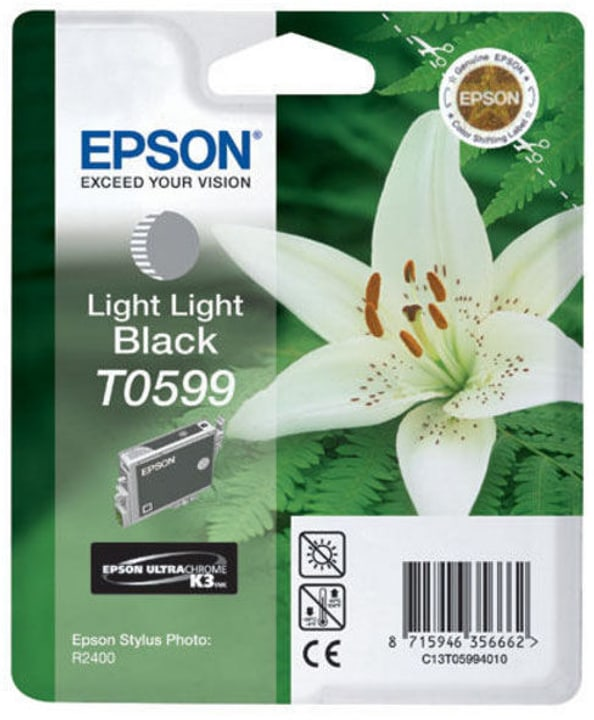 T059940 light nero Epson 796037800000 N. figura 1