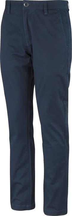 Frickin Slim Chino Pantalon pour homme VOLCOM 462371900443 Couleur bleu marine Taille M Photo no. 1