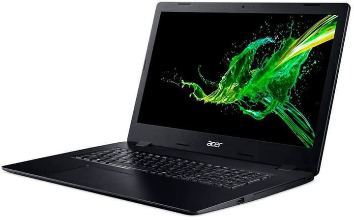 Aspire 3 A317-51G-71Y7 Notebook Acer 785300149562 Bild Nr. 1