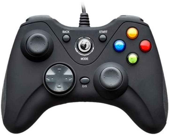 GC-100XF Gaming Controller - PC Nacon 785300126949 N. figura 1
