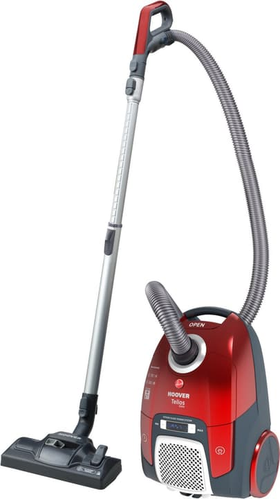 Telios Extra TX61 Aspirateur Hoover 717175800000 Photo no. 1