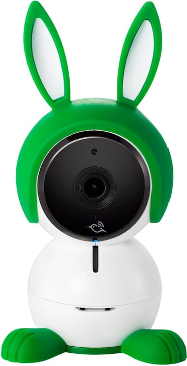 Arlo Baby 1080P HD Cam Telecamera di sicurezza Netgear 785300130887 N. figura 1