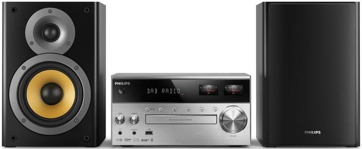 BTB8000 Sistema Micro HiFi Philips 772143400000 N. figura 1