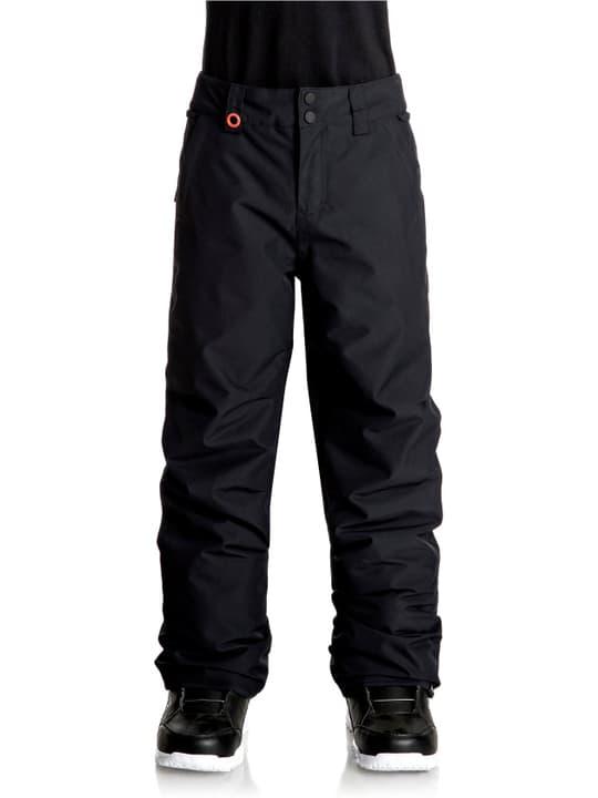ESTATE YOUTH PT B SNPT Pantalon de snowboard pour garçon Quiksilver 464505515220 Couleur noir Taille 152 Photo no. 1