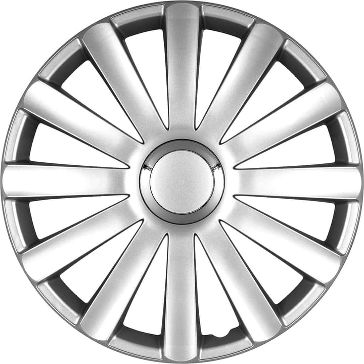 "Spyder 14"" Copriruota Miocar 620861000000 Taglio 14.0 zoll N. figura 1"