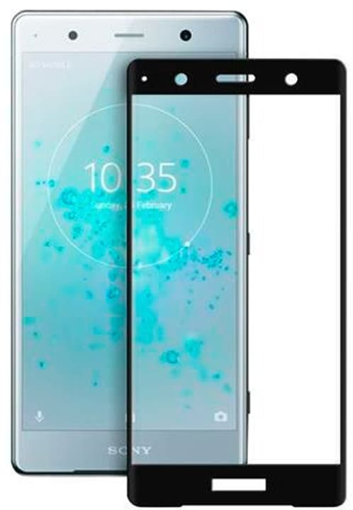 "Display-Glas ""3D Glass Case-Friendly clear"" Protection d'écran Eiger 785300148406 Photo no. 1"