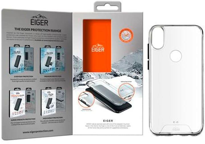 P Smart Hard Cover Case transparent Hülle Eiger 785300151786 Bild Nr. 1