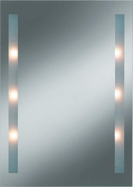 Specchio illuminato Daylight 675660400000