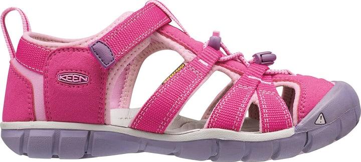 Seacamp II CNX Kinder-Sandale Keen 460885235029 Farbe pink Grösse 35 Bild-Nr. 1