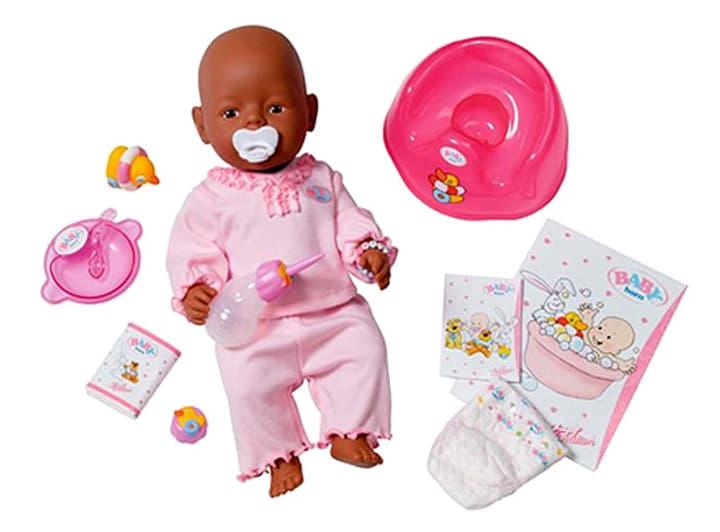 01/09 PUPPE BABY BORN ETHNIC 43 CM Baby Born 74443870000005 Bild Nr. 1