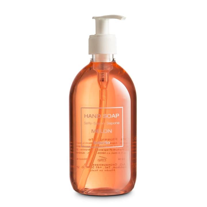 HAND SOAP II Savon liquide 374069400000 Couleur Rouge clair Dimensions L: 7.0 cm x P: 7.0 cm x H: 18.0 cm Photo no. 1