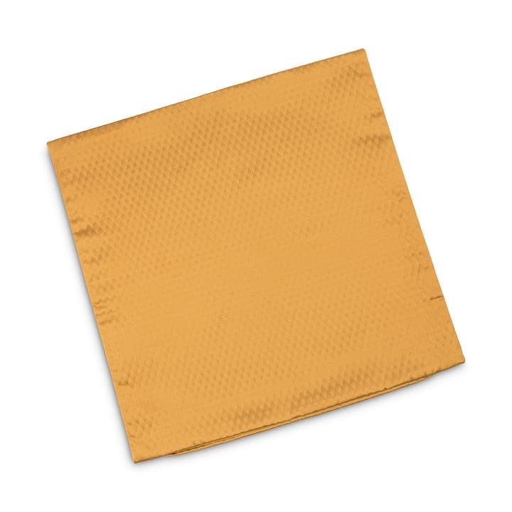 ATLANTIS Fodera Cuscino 378187740859 Dimensioni L: 45.0 cm x A: 45.0 cm Colore Giallo oro N. figura 1