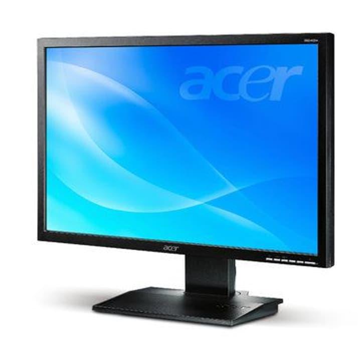 Acer B243WLBOymdr Monitor Acer 95110030912115 Bild Nr. 1