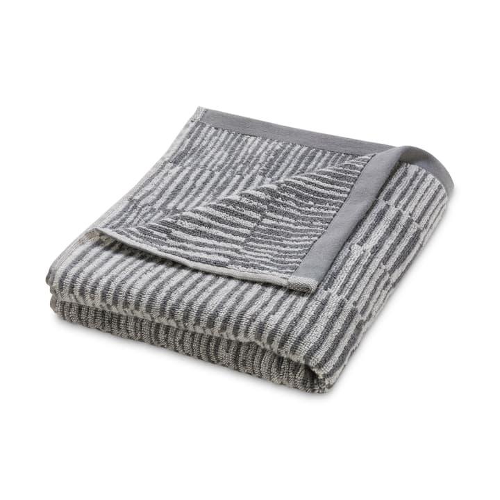 CARLOS serviette d'hôte 374139620280 Dimensions L: 30.0 cm x P: 50.0 cm Couleur Gris Photo no. 1