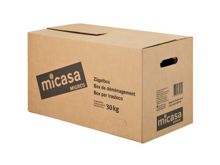 MOVE Box de déménagement 442546600000 Photo no. 1